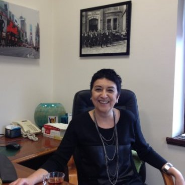 Prof.Dr. Billur Yaltı